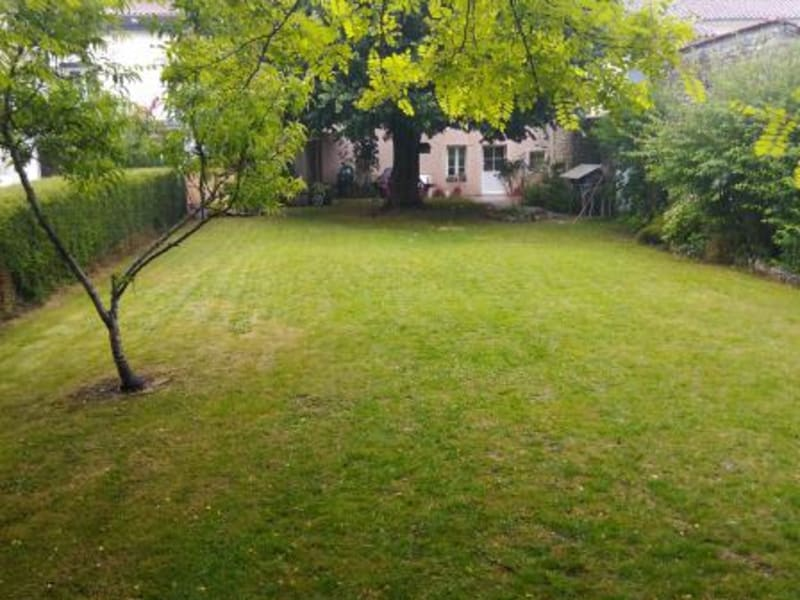 Vente maison / villa La mothe st heray 130900€ - Photo 6