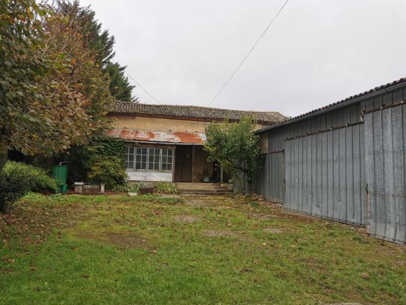 Vente maison / villa St sauvant 115500€ - Photo 9