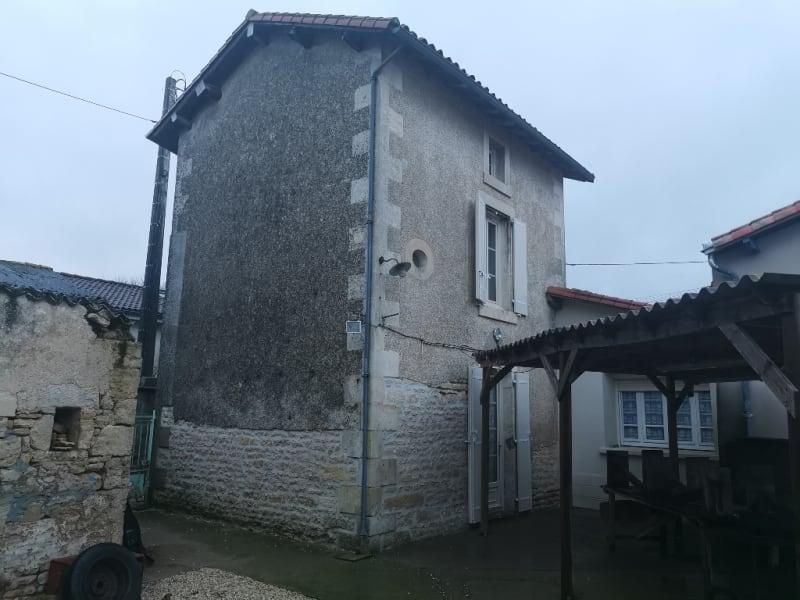 Vente maison / villa Salles 84800€ - Photo 18