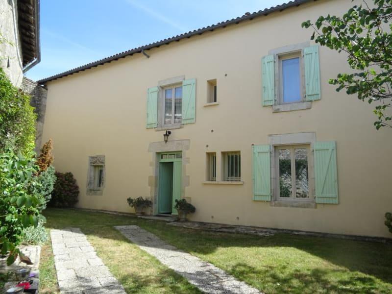 Vente maison / villa Chenay 166400€ - Photo 14