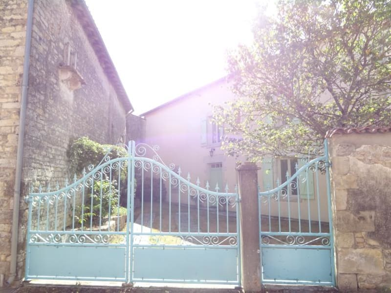 Vente maison / villa Chenay 166400€ - Photo 15