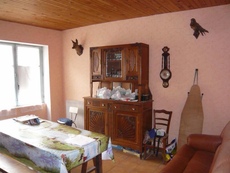 Vente maison / villa Pamproux 39400€ - Photo 10