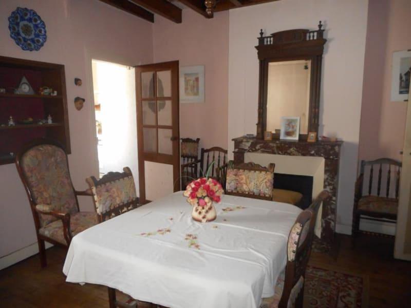 Vente maison / villa La mothe st heray 59300€ - Photo 12
