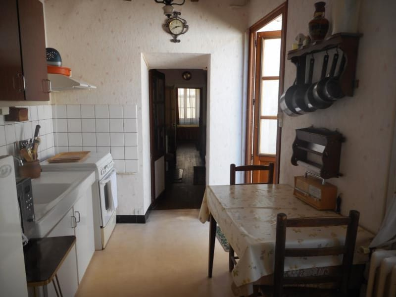 Vente maison / villa La mothe st heray 59300€ - Photo 13