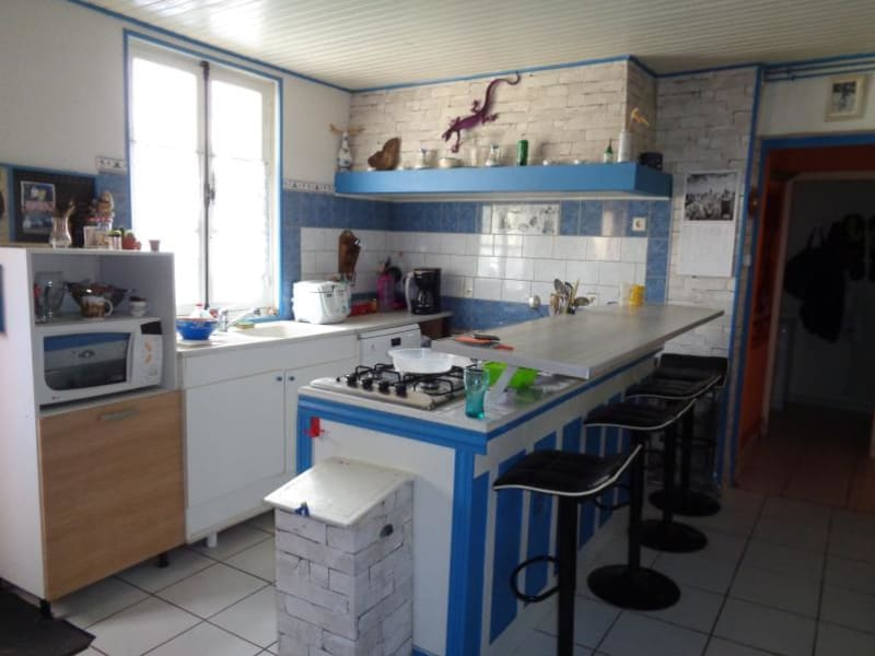 Vente maison / villa Chey 64800€ - Photo 7