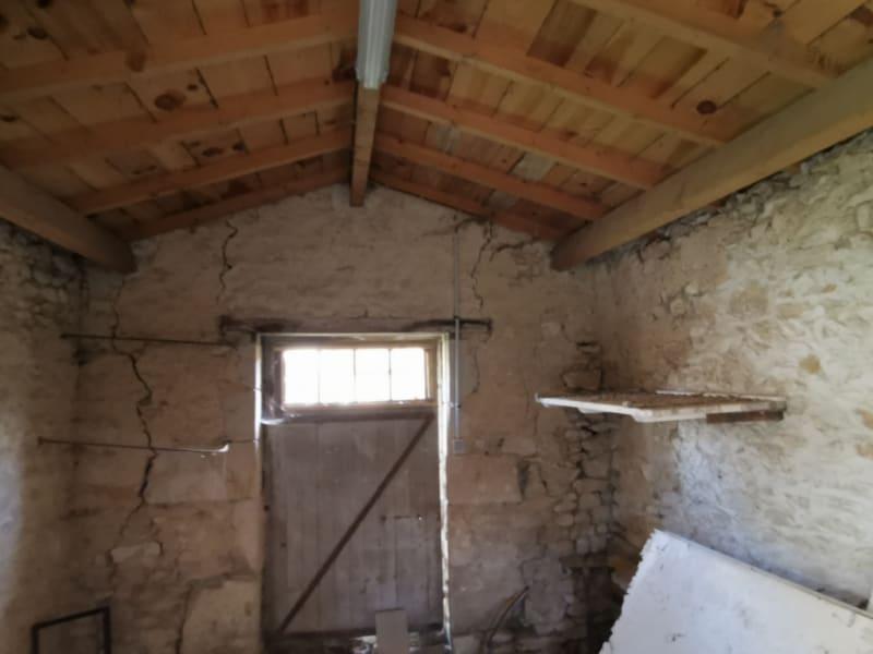Vente maison / villa La mothe saint heray 128100€ - Photo 8