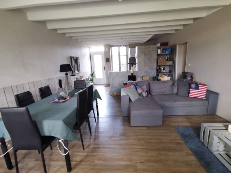 Vente maison / villa La mothe saint heray 128100€ - Photo 12