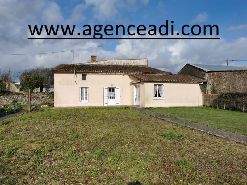 Vente maison / villa Sainte eanne 76300€ - Photo 9