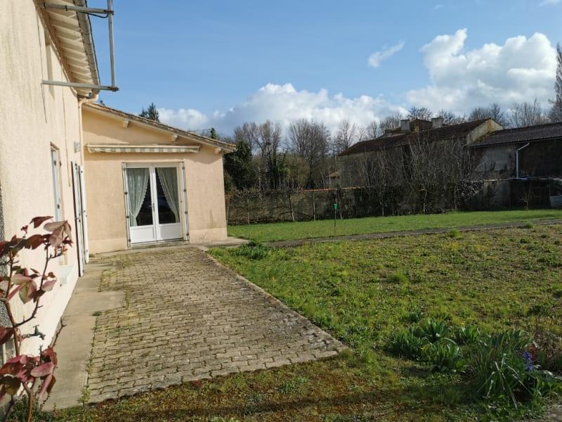 Vente maison / villa Sainte eanne 76300€ - Photo 10