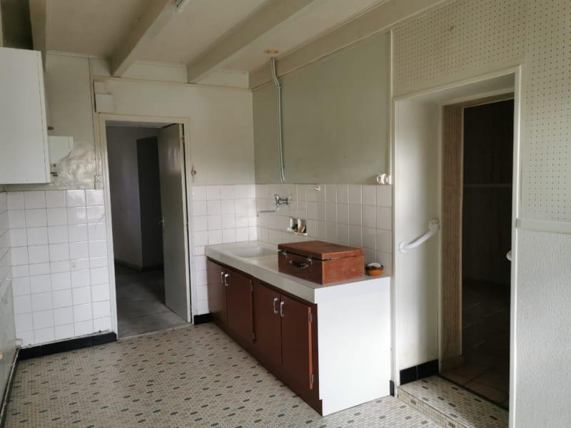 Vente maison / villa Sainte eanne 76300€ - Photo 11