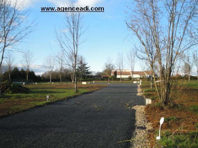 Vente terrain Secteur mougon 25900€ - Photo 4