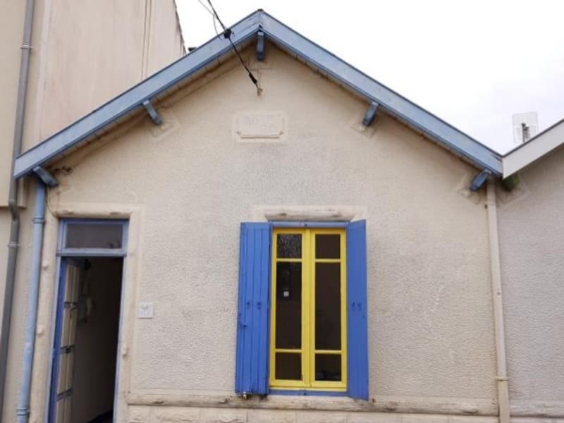 Deluxe sale house / villa Fouras 164300€ - Picture 5