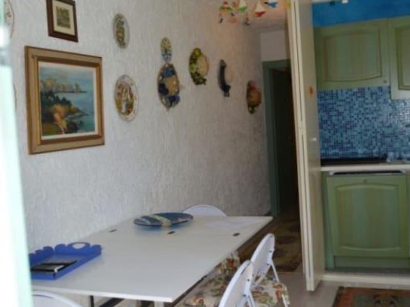 Rental apartment Erbalunga 450€ CC - Picture 8