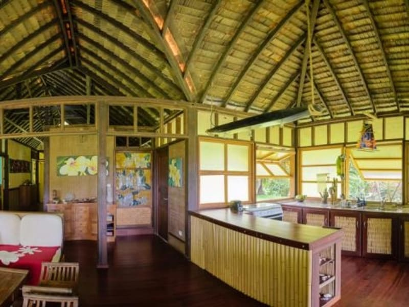 Vente maison / villa Uturoa 290000€ - Photo 12
