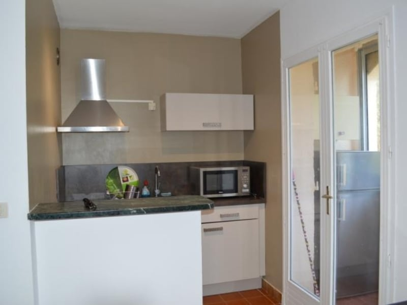 Location appartement Erbalunga 650€ CC - Photo 16