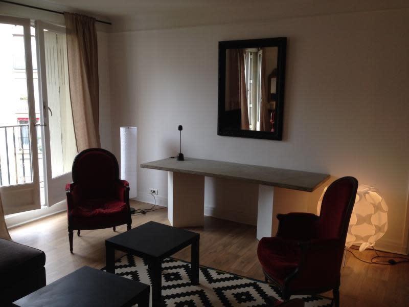 Location appartement Neuilly sur seine 2500€ CC - Photo 12