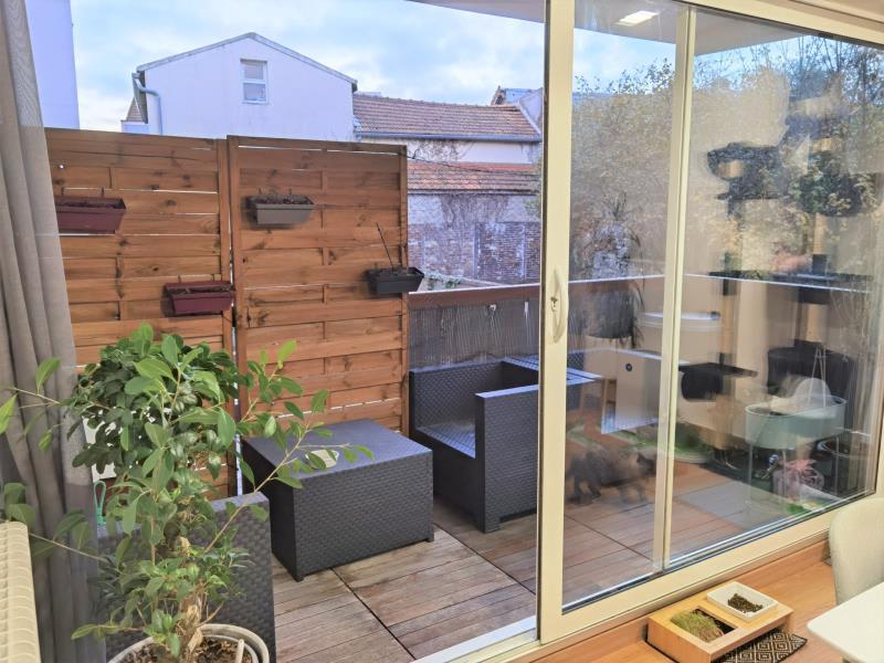 Sale apartment Chatillon 305000€ - Picture 12