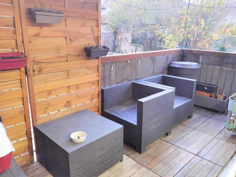 Sale apartment Chatillon 305000€ - Picture 13