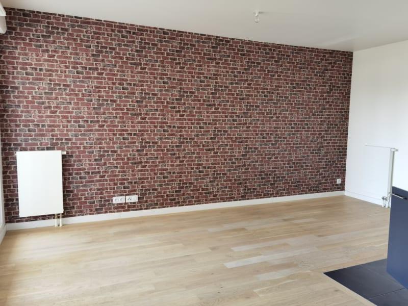 Rental apartment Chatillon 1100€ CC - Picture 10