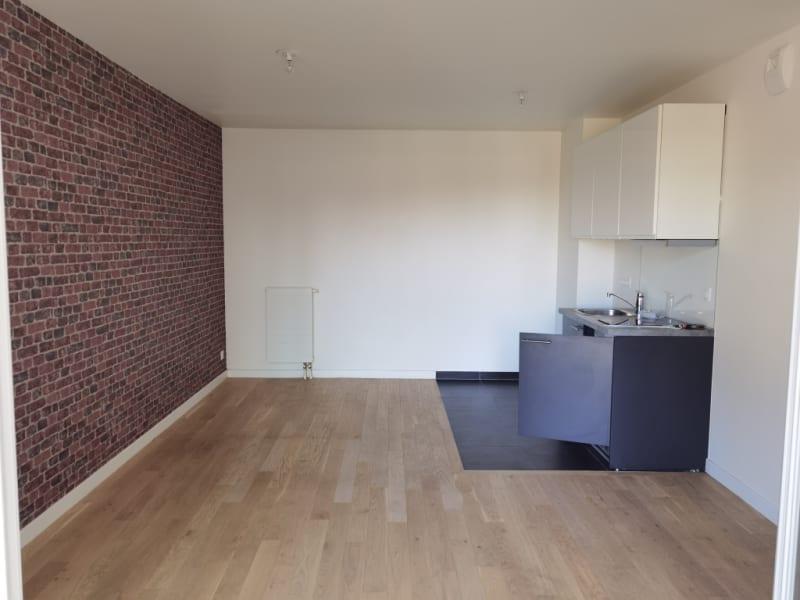 Rental apartment Chatillon 1100€ CC - Picture 11