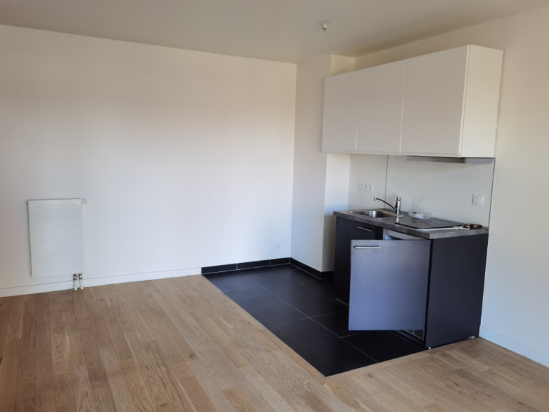Rental apartment Chatillon 1100€ CC - Picture 12