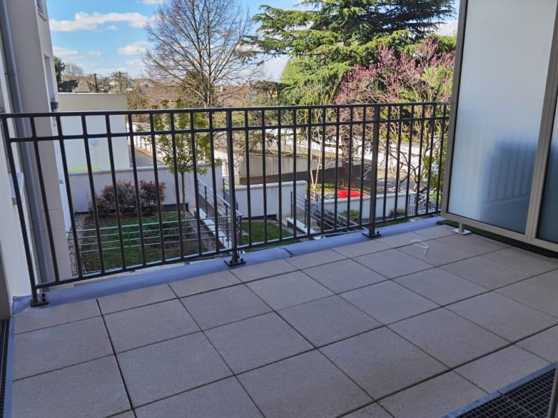 Rental apartment Chatillon 1100€ CC - Picture 13