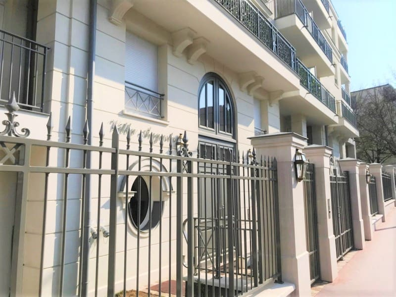 Rental apartment Chatillon 1100€ CC - Picture 17
