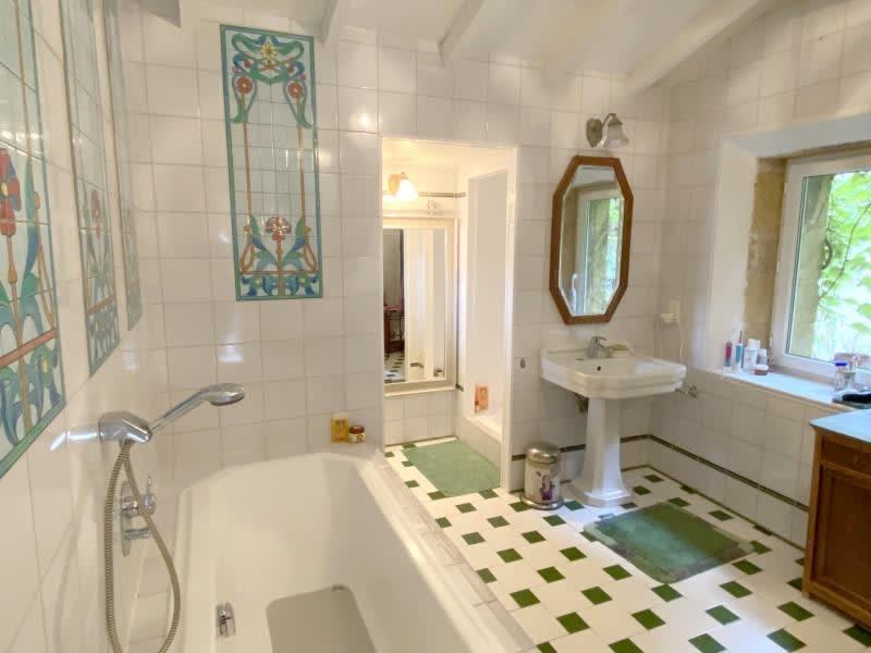 Vente maison / villa Salon de provence 599900€ - Photo 12