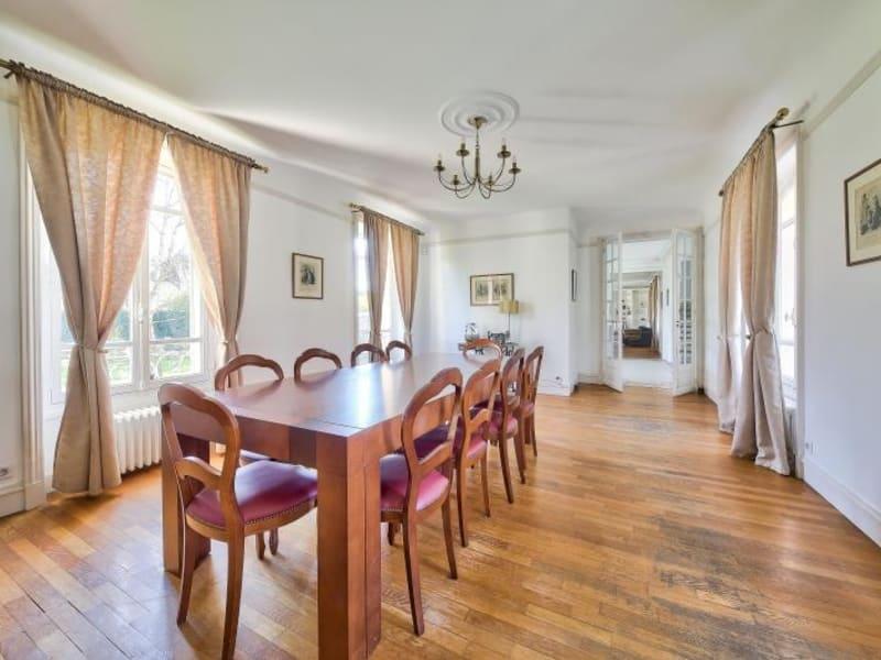 Rental house / villa Maisons laffitte 5800€ CC - Picture 17