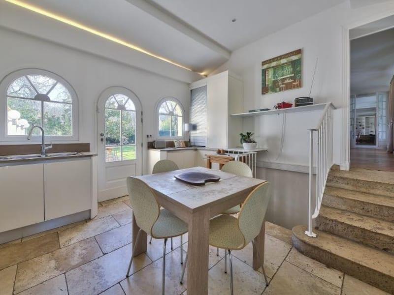 Rental house / villa Maisons laffitte 5800€ CC - Picture 18