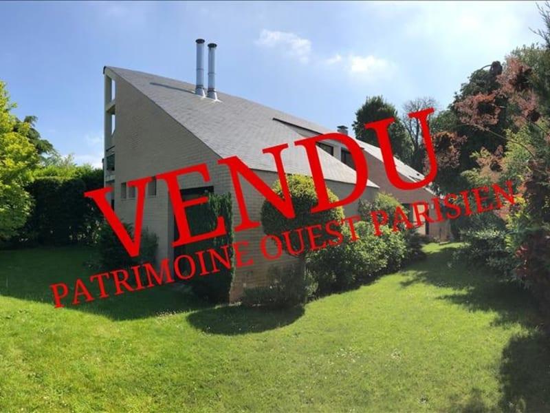 Deluxe sale house / villa Noisy le roi 1220000€ - Picture 2