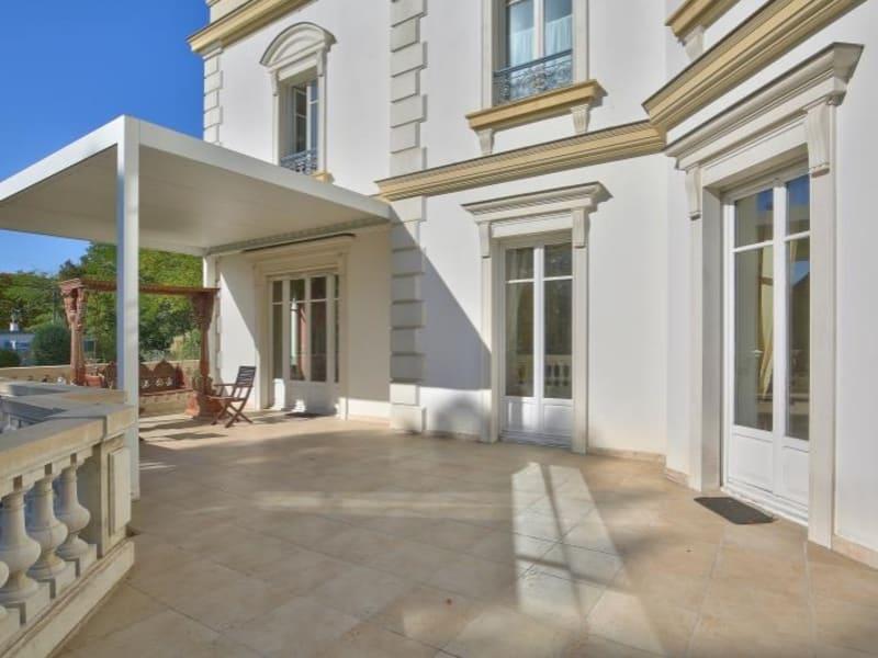 Vente maison / villa Le vesinet 6780000€ - Photo 17