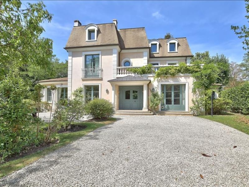 Vente de prestige maison / villa Le vesinet 3150000€ - Photo 17