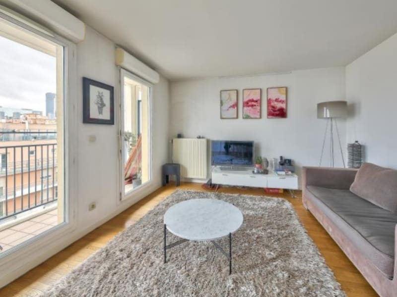 Vente appartement Courbevoie 555000€ - Photo 13