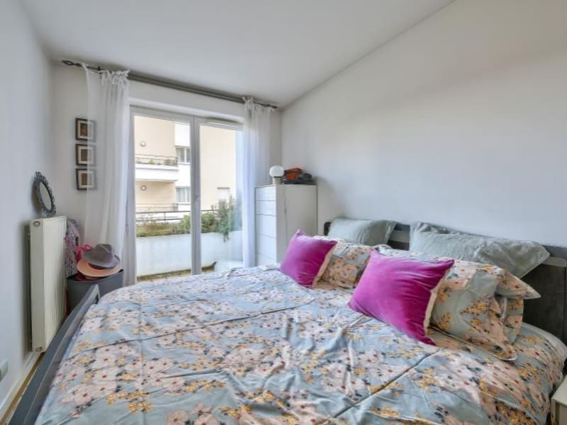 Vente appartement Courbevoie 555000€ - Photo 16