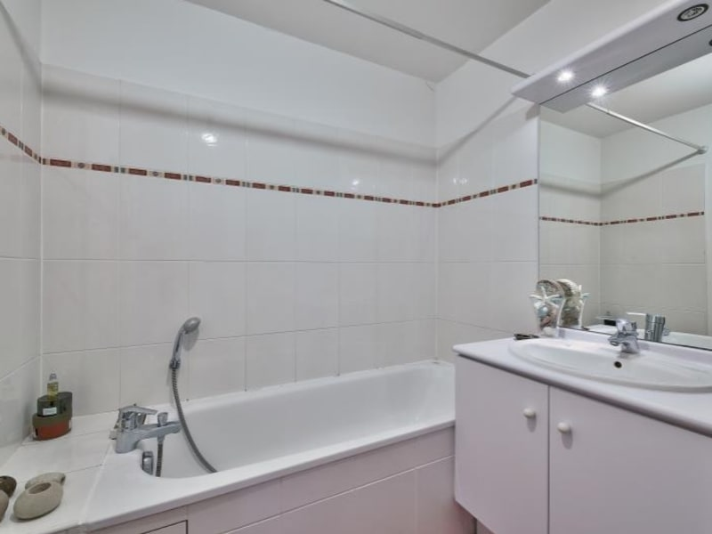 Vente appartement Courbevoie 555000€ - Photo 18
