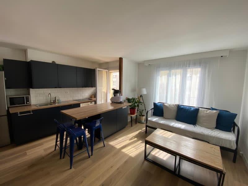 Vente appartement Sartrouville 329000€ - Photo 9
