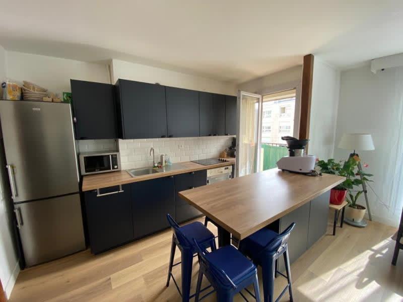 Vente appartement Sartrouville 329000€ - Photo 11