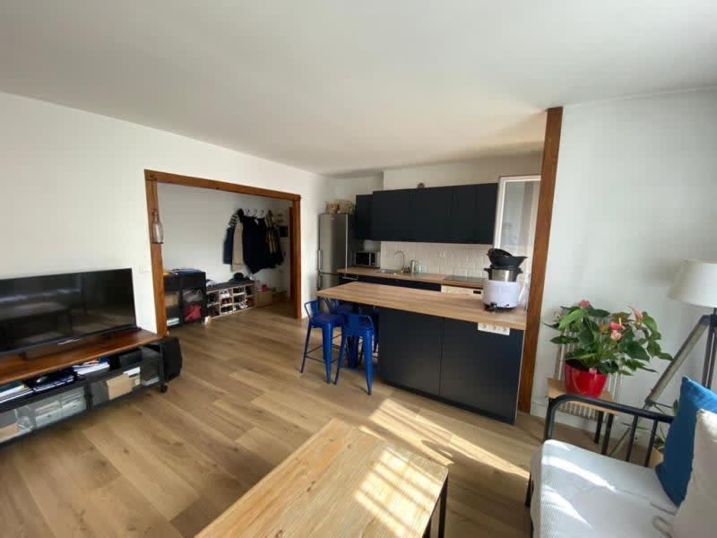 Vente appartement Sartrouville 329000€ - Photo 12