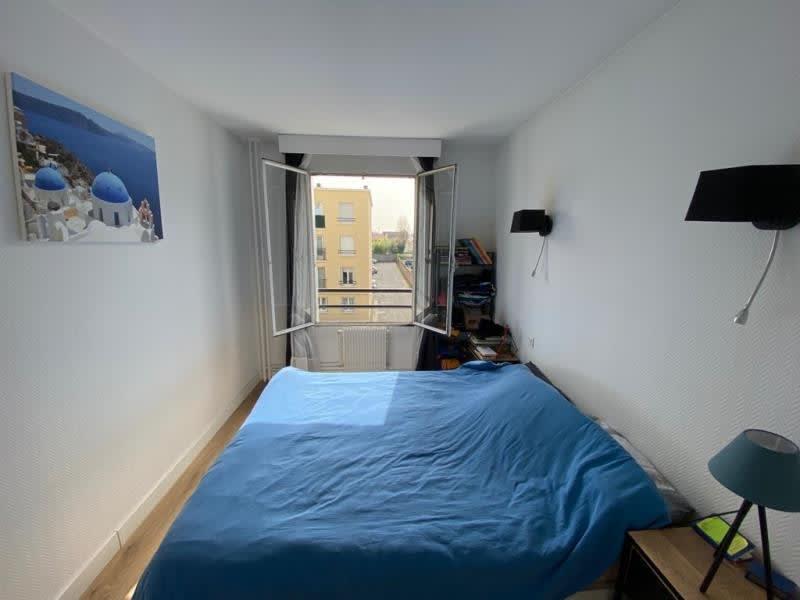 Vente appartement Sartrouville 329000€ - Photo 14