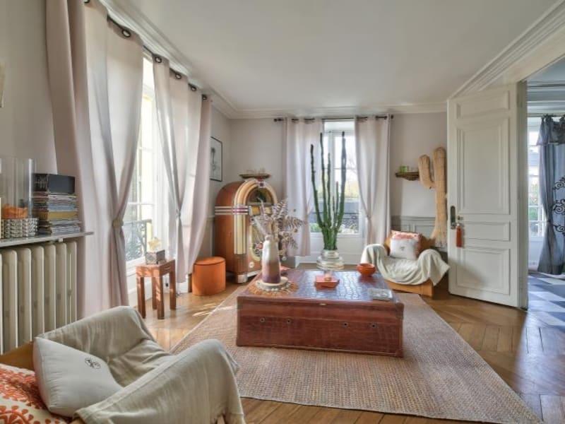 Sale house / villa Le pecq 1395000€ - Picture 18