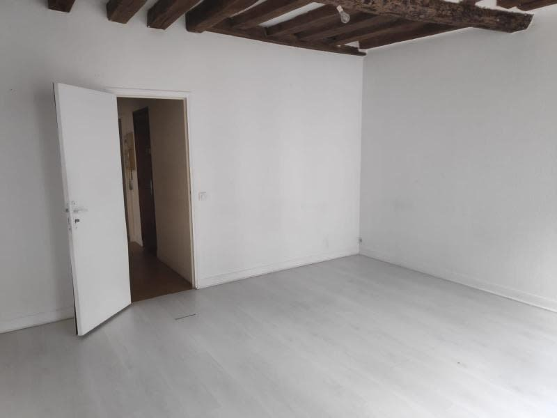 Rental apartment St germain en laye 929€ CC - Picture 8