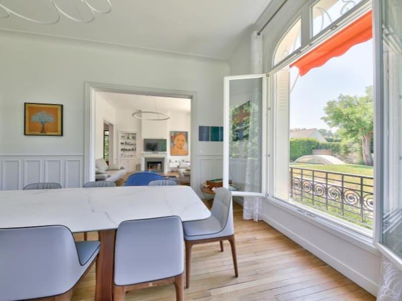 Rental house / villa St germain en laye 9700€ CC - Picture 17
