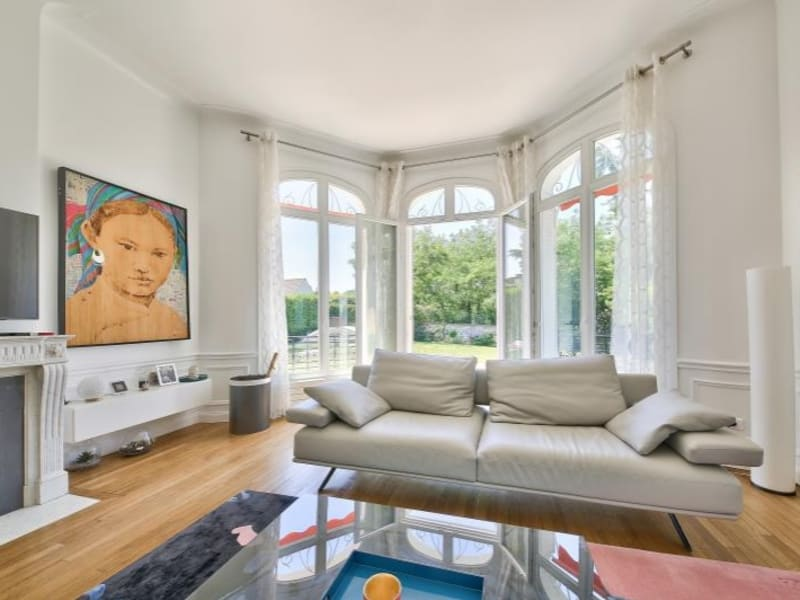 Rental house / villa St germain en laye 9700€ CC - Picture 18