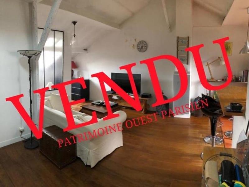 Sale apartment St germain en laye 375000€ - Picture 2