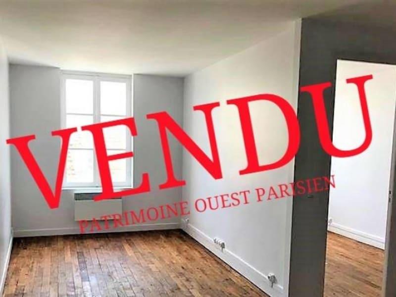 Sale apartment St germain en laye 299000€ - Picture 2
