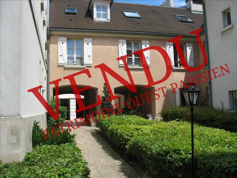 Sale apartment St germain en laye 525000€ - Picture 3