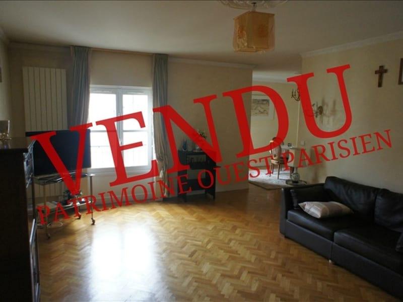 Sale apartment St germain en laye 525000€ - Picture 4