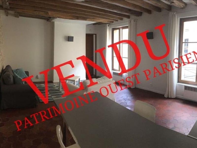 Vente appartement St germain en laye 272000€ - Photo 2