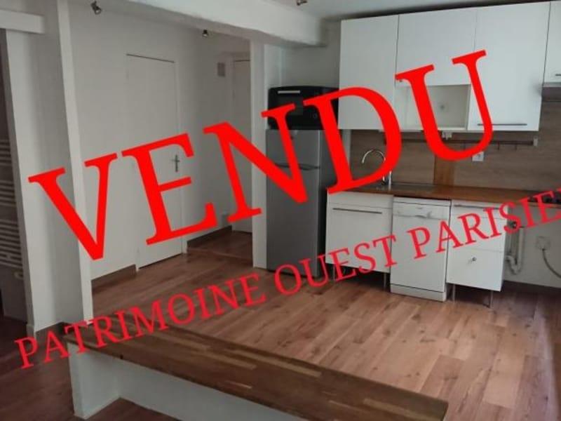 Sale apartment St germain en laye 185000€ - Picture 2